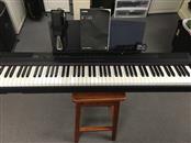 Yamaha - Digital Piano - 88 Key - P-105B